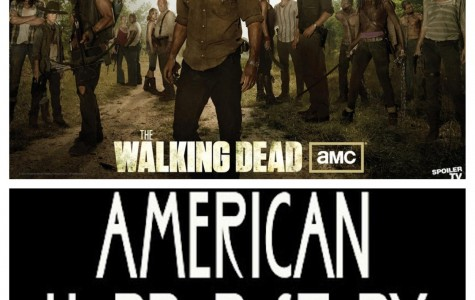 Which is Better: The Walking Dead or American Horror Story?