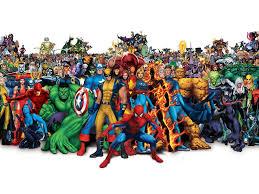 Superhero Movies Remain Popular