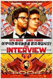 The Release of 'The Interview'