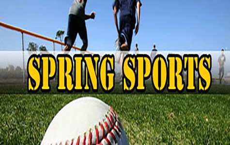 Spring Sports Preview