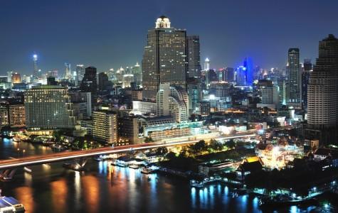 Thailand to Chardon