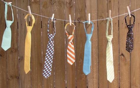 Herner and His Ties