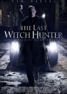 Last Witch Hunter: Movie Review