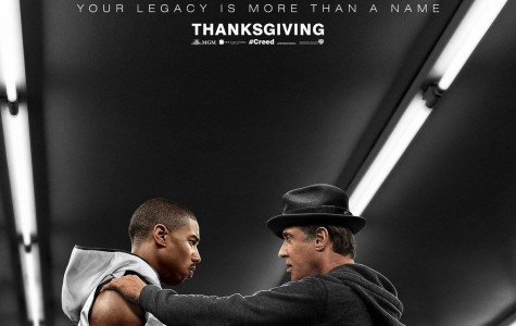 Creed (2015) Movie Review