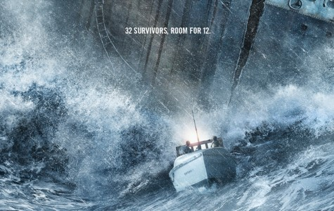 The Finest Hours: Preview