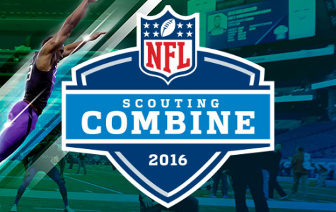 The NFL Combine: The Path To The Draft