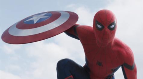 Spider-Man Revealed for Captain America: Civil War