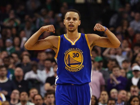 Steph Curry: Savior or Destroyer of the NBA?