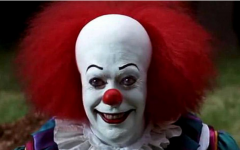 Man vs Clown