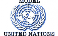 Model UN's Upcoming Conference