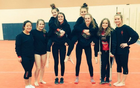 Chardon Gymnastics Pre-Season Outlook