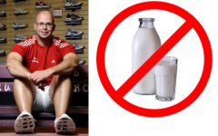 Dr. Mark Mendeszoon: Put Down that Milk!