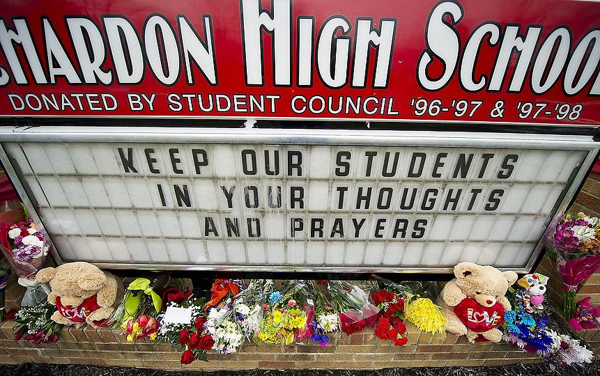 Fun-filled+fundraiser+for+the+families+of+Chardon+victims