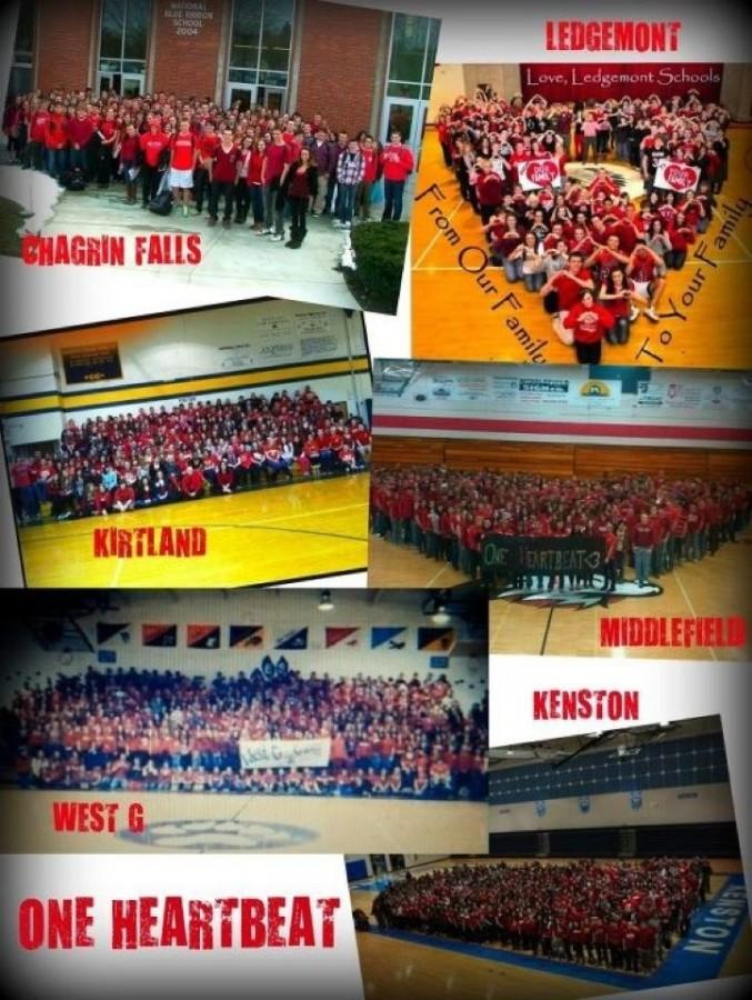 We are all Hilltoppers