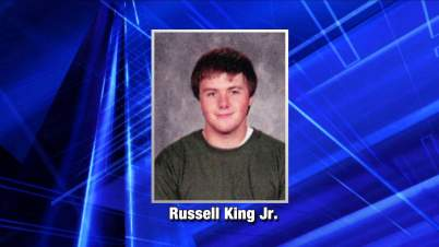Russell King Jr.