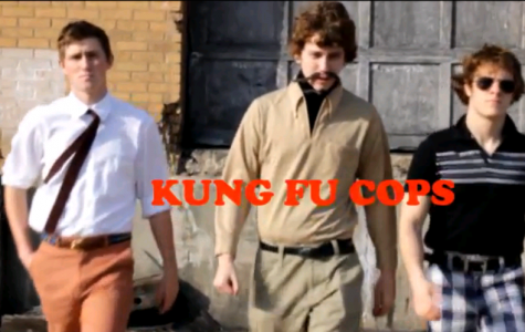 "April Fools: Matthew Chauby's ""Kung Fu Cops"" to be produced by Weinstein Company"