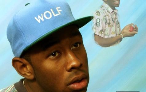 Wolf Finally Drops