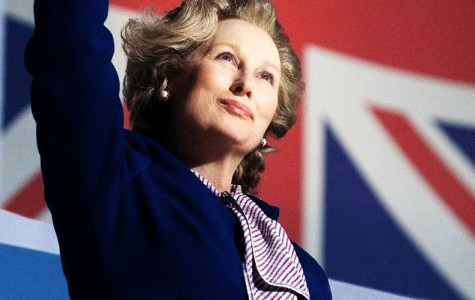 The Iron Lady's Final Remarks