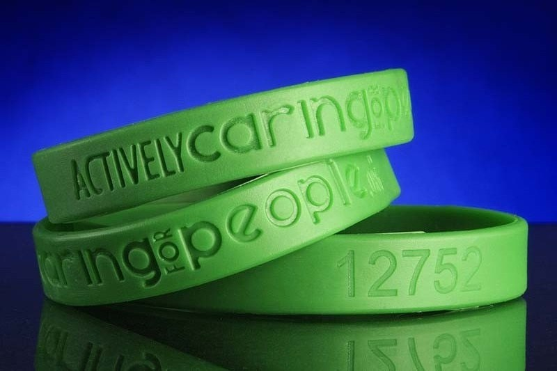 Actively Caring: A Way of Life
