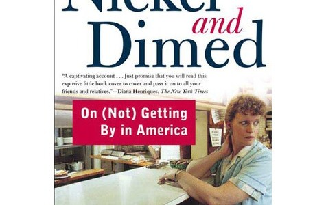 Two Cents about Nickel and Dimed