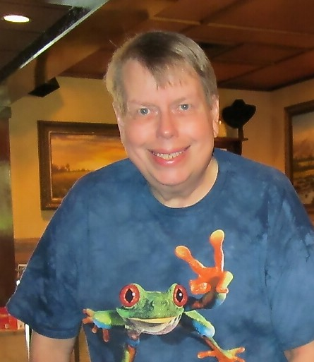 In Memoriam: Mr. Bill Troup