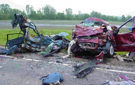 Texting and Driving: Big Problem with Big Consequences