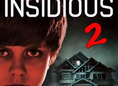 Insidious Chapter 2: The Sequel
