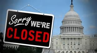 What's Up With the Shutdown?