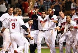 Tribe Brings Baseball Back to Cleveland