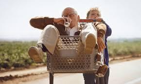 That's One Bad Grandpa!