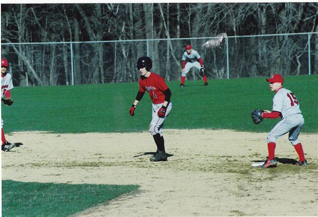 Coach Merkle's Take on Chardon Baseball