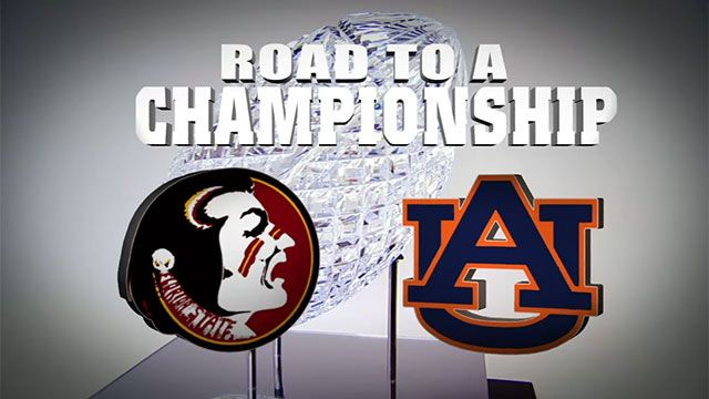 BCS National Title:  A Game To Remember