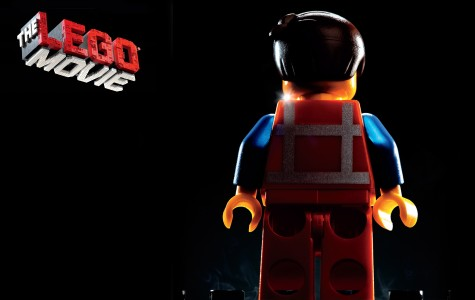 The Lego Movie: Anything BUT for Kids