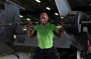 Lifting Weights and Pumping Iron