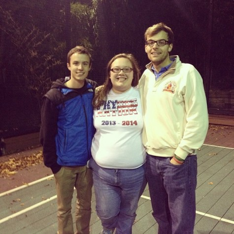 Citizenship: Kaylynn Hill, the Nicest Girl Around