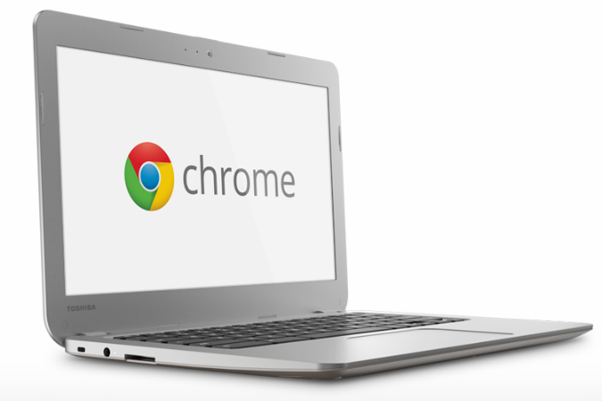 Chromebooks-The Next Big Thing or Nothing At All?