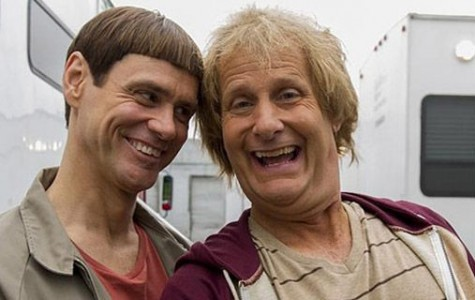 """Dumb and Dumber To"": Better Than The Original?"