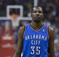 Kevin Durant, A Young Legend