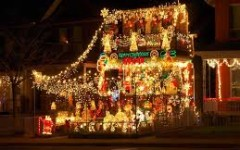 Christmas Decor Superstitions