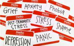 Mental Health, and Why People Aren't Getting the Help They Need
