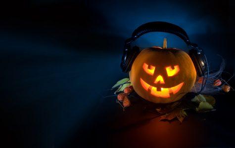 The Hilltop Echo's Spooky Halloween Playlist