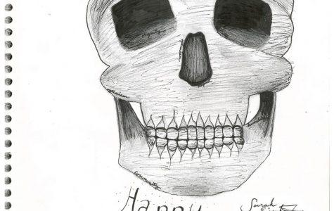 Halloween Special Comic