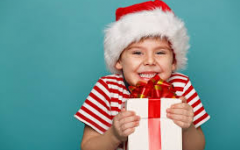 Holiday Season Offers Opportunities to Give Back