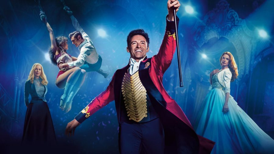 The Greatest? Showman