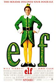 Curtsy of the producers of Elf