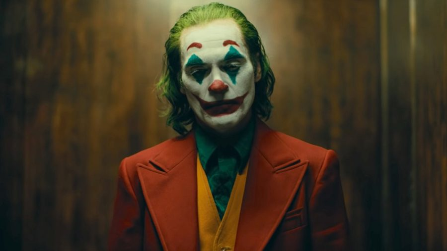 Joaquin Phoenix joins a long line of Joker performances