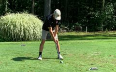 Navigation to Story: Boys' Golf Builds Through Covid Times