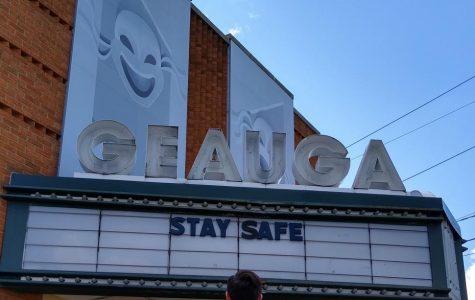 Regional theaters face uncertain future.