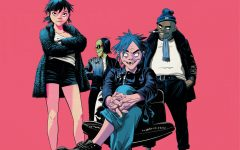"Navigation to Story: Magical Gorillaz Mystery Tour: ""Song Machine: Season One"" Review"