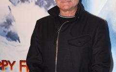 Navigation to Story: Remembering Robin Williams